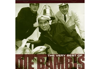 Die Bambis - The Very Best Of [CD]