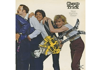 Cheap Trick - Next Position Please - (Vinyl)