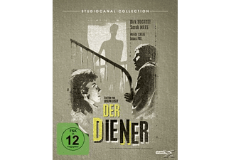 Der Diener (StudioCanal Collection) [Blu-ray]