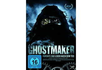 The Ghostmaker - (DVD)