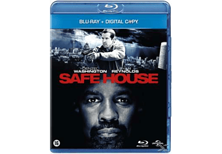 SAFE HOUSE | Blu-ray