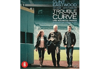 TROUBLE WITH THE CURVE | DVD