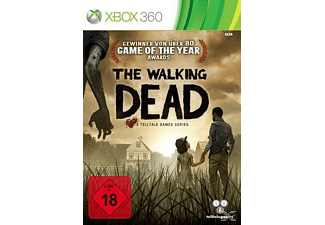 the walking dead xbox 360 kaufen saturn. Black Bedroom Furniture Sets. Home Design Ideas