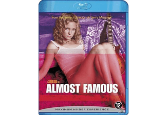 ALMOST FAMOUS | Blu-ray