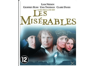 LES MISERABLES (1998) | Blu-ray