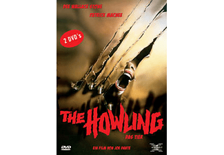 The Howling - Das Tier - (DVD)