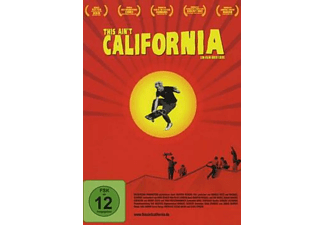 This Ain't California [DVD]