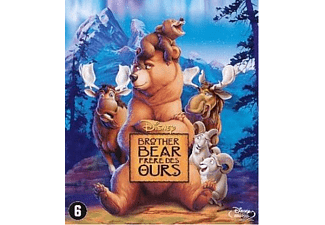 BROTHER BEAR | Blu-ray