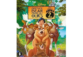 BROTHER BEAR 2 | Blu-ray