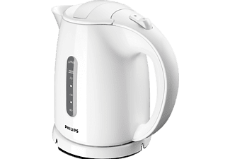 PHILIPS Wasserkocher HD4646/00 mit Anti-Kalk Filter