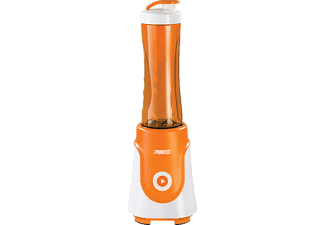 PRINCESS 218000 Personal Blender Oranje