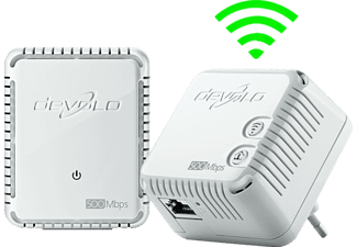 DEVOLO 9083 dLAN® 500 WiFi Starter Kit
