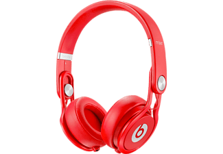 BEATS by Dr Dre Mixr™ Red - (900-00025-01)