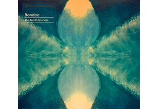 Bonobo - The North Borders [CD]