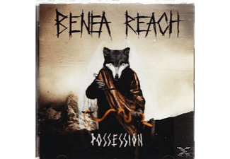Benea Reach - Possession [CD]