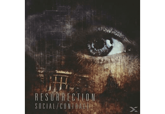 Resurrection - Social / Contract [CD]