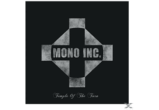 Mono Inc. - Temple Of The Torn (Re-Release) - (CD)