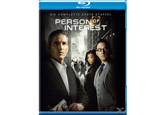 Person of Interest -  Staffel 1 [Blu-ray]
