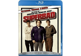 Superbad (Unrated McLovin Edition) - (Blu-ray)