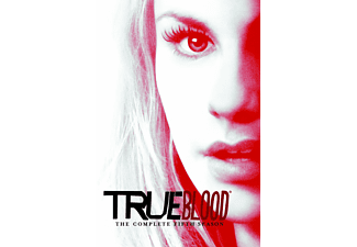 True Blood - Seizoen 5 | Blu-ray