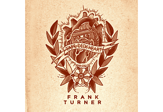 Frank Turner - TAPE DECK HEART [CD]