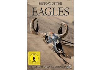 Eagles - History Of The Eagles - (DVD)