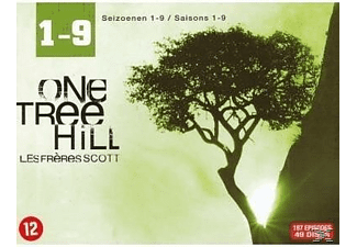 One Tree Hill - Seizoen 1 t/m 9 | DVD