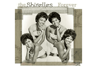 The Shirelles - Forever - (Vinyl)
