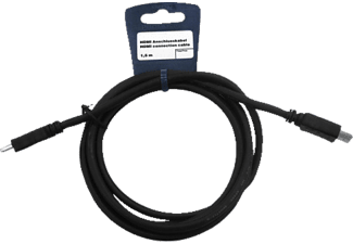VIVANCO HDMI-kabel 1,5M