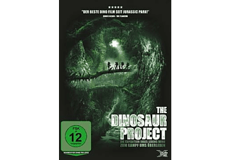 The Dinosaur Project [DVD]