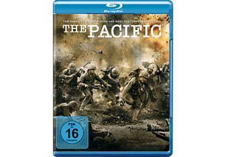 The Pacific - (Blu-ray)