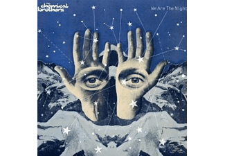 The Chemical Brothers - We Are The Night - (Vinyl)