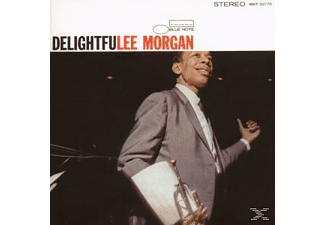 Lee Morgan - DELIGHTFULEE (RVG) - (CD)