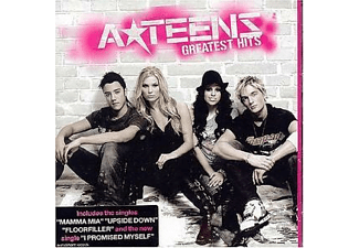A* Teens - Greatest Hits [CD]