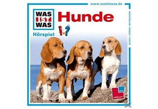 UNIVERSAL MUSIC GMBH WAS IST WAS: Hunde