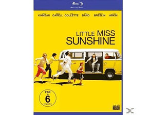 Little Miss Sunshine | Blu-ray