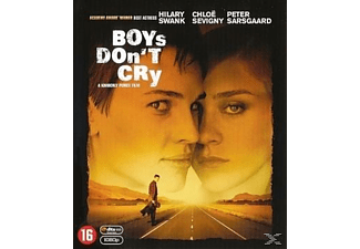 Boys Don't Cry | Blu-ray