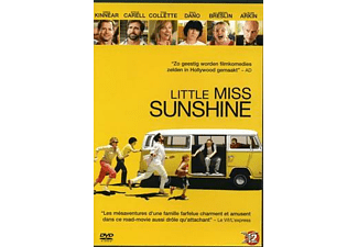 Little Miss Sunshine | DVD