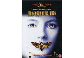 The Silence Of The Lambs | DVD