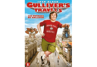 Gulliver's Travels | DVD