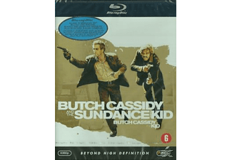 Butch Cassidy And The Sundance Kid | Blu-ray