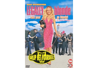 Legally Blonde | DVD