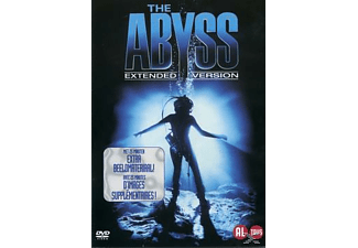 The Abyss - Extended Version | DVD