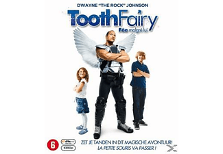 Tooth Fairy | Blu-ray