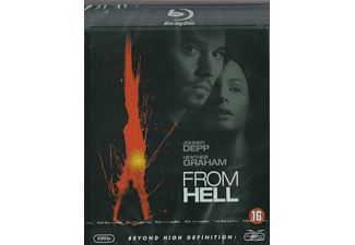 From Hell | Blu-ray