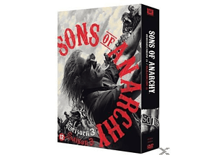 Sons of Anarchy - Seizoen 3 | DVD