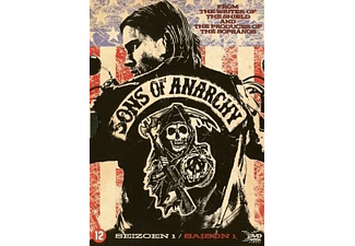 Sons Of Anarchy Saison 1 Série TV