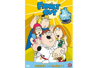 Family Guy - Seizoen 1 | DVD