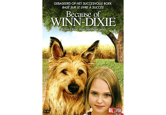 Because Of Winn-Dixie | DVD