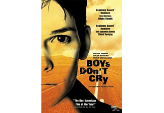 Boys Don't Cry | DVD